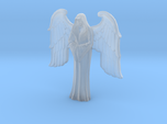 Imperial Saint, winged