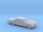 1/87 1967-68 Buick Electra Sedan