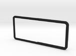 Open Rear Side Window Left D90 D110 Gelande 1/3