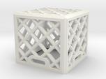 1:25 Scale Milk Crate (single)