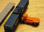 Terex FDC250 Container Lift - Zscale