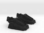 Combiner Guardian Slippers