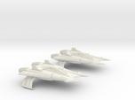 Thunder Fighter Advanced 1/200