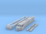 N Scale ML4000 Hood unit