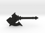 Darkblade Axe