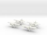 1/200 Polikarpov I-15 Chato (x4)
