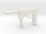 MP40 Minifigure Gun 1.0