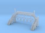Brücke 1 - 1:220 (Z scale)