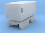 Aufbau Gerätewagen Wasserrettung