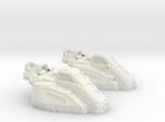 Combat Team Combiner Slippers