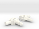 Superion Backpack Connectors