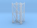 """1/64th """"S"""" Scale Grain Leg/Tower 20ft Section"""