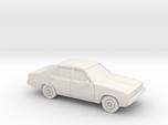 1/43 1978 Mitsubishi Galant Sedan