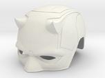 Daredevil Netflix: Season 2 cowl/helmet