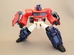 Classics Optimus Prime Hand and Foot Upgrade Parts
