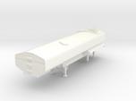 1/64  Diller 7250 Gal Manure Tanker Semi Trailer