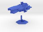 Star Sailers - Fallisorion - Heavy Cruiser
