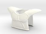 Custom Saiyan Armor (Torso) DBZ Inspired Lego