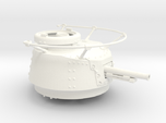 1:16scale TYPE97 tank Main gun Turret Ver1.1