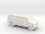 1/87 1975-91 Ford E-Series Delivery Van
