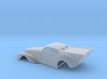 1/64 41 Willys Pro Mod Version II