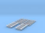 10x Astabweiser LF 16KatS 2014