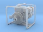 1-24 ENGINE driven pump