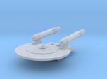 Geronmo Class  New Axanar Ship