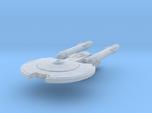Carter Class   new Axanar ship