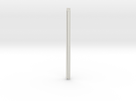 1:72 scale Navy whip antenna -Square (35 Foot)