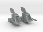 Condor Cassette Laser Boosters