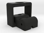 Magnetic Sim Racing Paddle Block