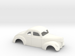 1/25 1940 Ford Coupe Stock
