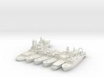 1/700 Cod War Set 1