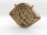 Eye Of Agamotto Pendant