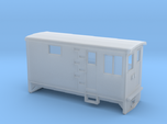 HOn30 Electric Boxcab Locomotive (Kate 1)