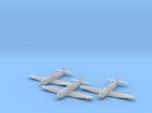 Heinkel He 100D 1:200 x3 FUD