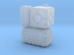 Star Wars cargo crates