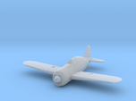 Brewster F2A-2 'Buffalo' 1:200 x1 HDA