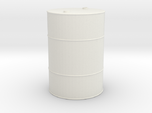 55 Gallon Drum 1/10 scale