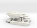 Squad Shuttle, X-Wing Base (V, The Visitors) 1/270
