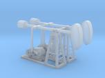 Horsehead Pump  (2) - N 160:1 Scale