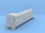 N-Scale Baldwin S-12
