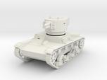 PV119A T26A Artillery Tank (28mm)