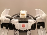 Autorooper Head For Combiner Wars Prowl