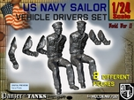 1-24 USN Sailor Driver Set1