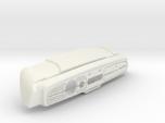 Sand Scorcher Dashboard - Body