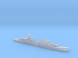 Friesland-class destroyer, 1/1800