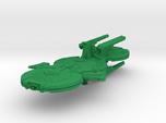 Glorious Gorn battleship