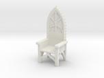 Gothic Chair 4